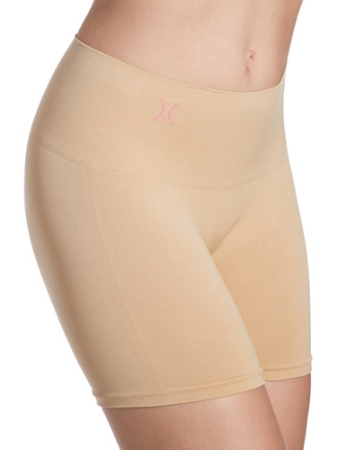yummie-by-heather-thomson-womens-nina-seamlessly-everyday-shaping-shortie-nude-body-shaper-sm-md