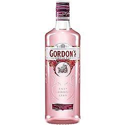 Gordon's Premium Pink Distilled Gin - 700 ml