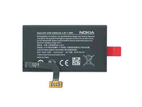 Genuine NOKIA BV - 5 x v batteria - Lumia 1020