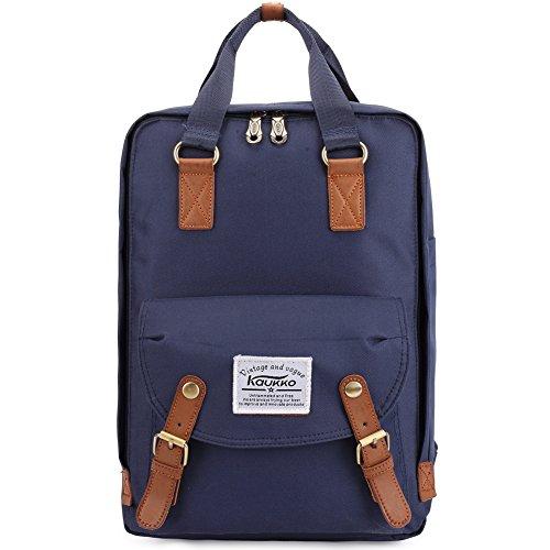 Kaukko zaino sport casual borsa da viaggio ,blu