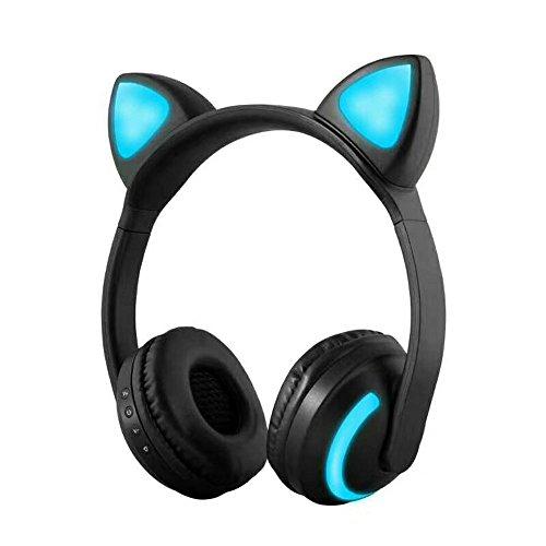 Docooler inalámbrica Bluetooth Headset vibrantes