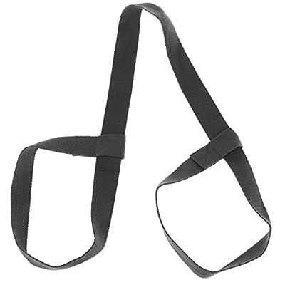 Gazechimp Verstellbare Yoga Matten Riemen Strap Schulter Trage Gürtel - Farbe Auswählen