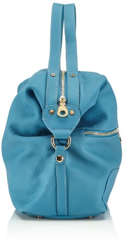 Paul & Joe Sister Brooklyn, sacs bandoulière Bleu - Blau (Bleu 31)
