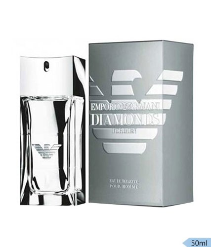 Giorgio Armani Emporio Diamonds for Men - 50ml