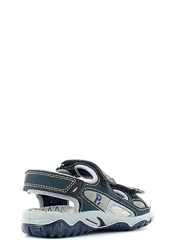 Primigi , Sandales pour fille - Blue sc/grigio