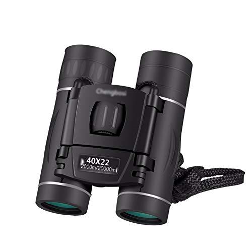 CHUIX Military HD 40x22 Fernglas Professionelle Jagd Teleskop Zoom Hohe Qualität Vision Keine Infrarot Okular Outdoor Trave Geschenke