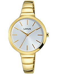 Lorus Watches Damen-Armbanduhr RG216LX9