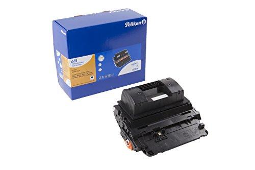 Pelikan Toner 4283917 ersetzt HP CF281X (für Drucker HP LaserJet  M605n, M605dn, M605x, M606dn, M606x) schwarz