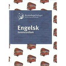English-Norwegian and Norwegian-English Dictionary