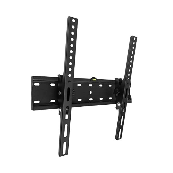 "Yousave Accessories Slim Compact TV Wall Mount Bracket for 26"" to 55"" LED, LCD and Plasma Flat Screen Televisions 41Zsj6IIdYL"