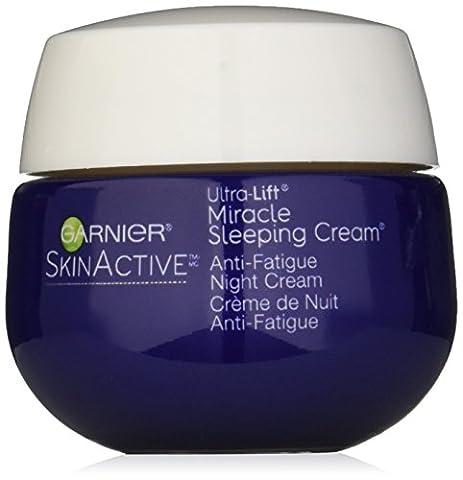 Garnier Ultra-Lift Miracle Sleeping Cream 48g/1.7oz