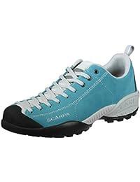 Scarpa Mojito Zapatillas de aproximación 43,5 iron gray