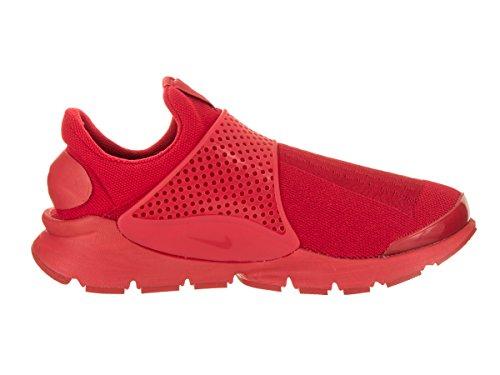 Dart Red Herren Laufschuhe Sock Nike y4wx8qpRAR