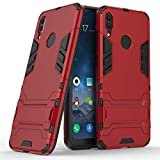 HUUH Case Compatible with Huawei Y7 (2019)/Huawei Y7 prime