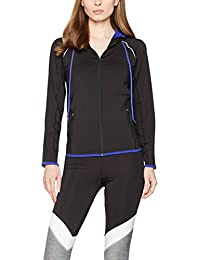 Iris & Lilly Women's Wicking Hoodie