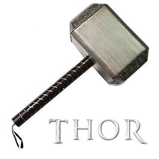 Thor's Hammer Mjölnir Film Marvel The Avengers 1:1 Maßstab