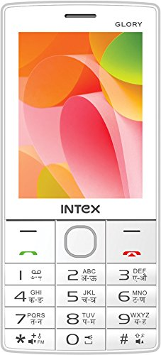 Intex Glory (White) image