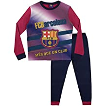 FCB FC Barcelona Pijama para Niños Football Club
