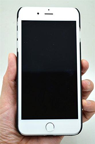 Holzsammlung® iPhone 8 Holzhülle - Rosenholz und PC - NatürlicheHandgemachteBambus / Holz Schutzhülle für Ihr Smartphone RosenholzundPC
