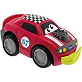 Chicco Turbo Touch Crash Derby - Red