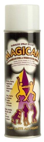 Magican Hazecan,Nebel aus der Dose'' 284ml (45,42 Euro/L)