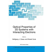 Optical Properties of 2D Systems with Interacting Electrons (Nato Science Series II:, Band 119)