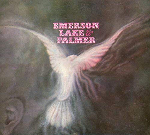 Emerson,Lake & Palmer (Deluxe Edition) Crimson Edge