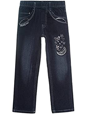 K & S - Vaquero - Pantalones Boot Cut - Básico - para niña