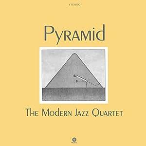 Pyramid (180g) [VINYL]