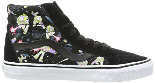 Vans Sk8-Hi Reissue, Sneakers Hautes Mixte Adulte Multicolore (Toy Story)