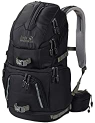 JACK WOLFSKIN Foto-Rucksack ACS PHOTO PACK PRO