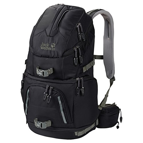 Jack Wolfskin Uni Acs Photo Pack Pro Rucksack