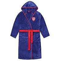 Arsenal FC Childrens/Kids Bath Robe