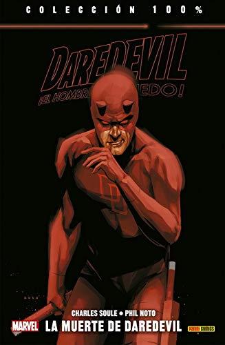 Daredevil: el hombre sin miedo editado por Panini / marvel