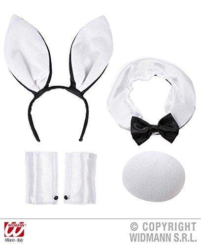 Kostüme Männer Bunny (SET - BUNNY - *** 5-TEILIG)