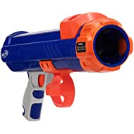 Nerf Dog Tennis Ball Blaster Toy (version 2018)
