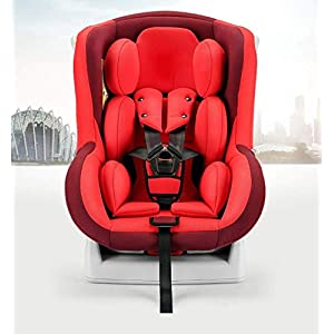 DLYGH Baby product Baby Child's Car Seat0-18 Kg, Reclining Seat, 4 Years, 2 Layer Impact Protection, Travel System   4