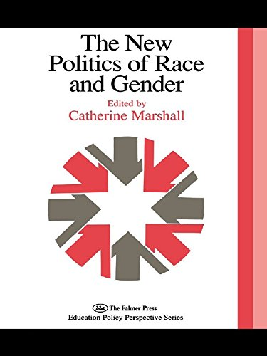 The New Politics Of Race And Gender: The 1992 Yearbook Of The Politics Of Education Association (Education Policy Perspective Series) (English Edition)
