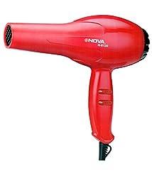 Ak Nova Fashion Hair Dryer 1800 Wt (Color May Vary)