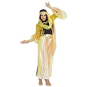 WIDMANN Widman - Disfraz de bailarín árabe adultos, talla L (37593)