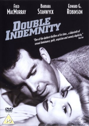 Double Indemnity [UK Import]
