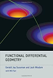 Functional Differential Geometry (MIT Press) by Gerald Jay Sussman (2013-07-05)