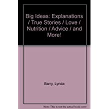 Big Ideas by Lynda Barry (1993-01-03)