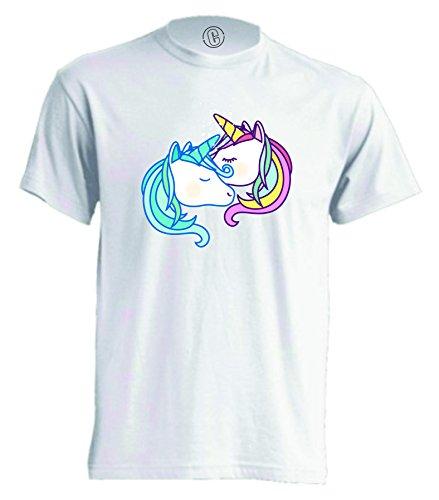 Crash 3d nuovissima tshirt me con te !!!!! gli unicorni donna bimbo tutte le taglie (9/11) l. 41 a. 58