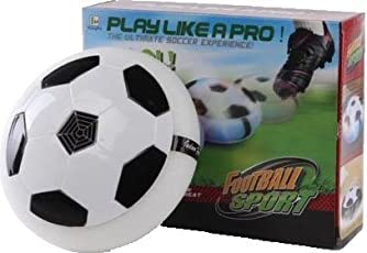 Football Toys For Boys : Ulatree direct kids toys soccer goal set hover football with