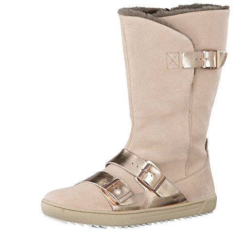 Birkenstock Damen Boots Danbury Copper