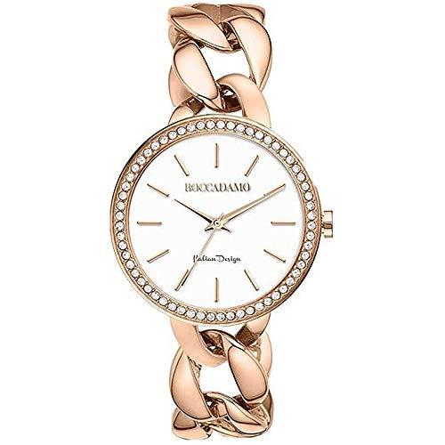 orologio solo tempo donna Boccadamo Lady B trendy cod. LB007