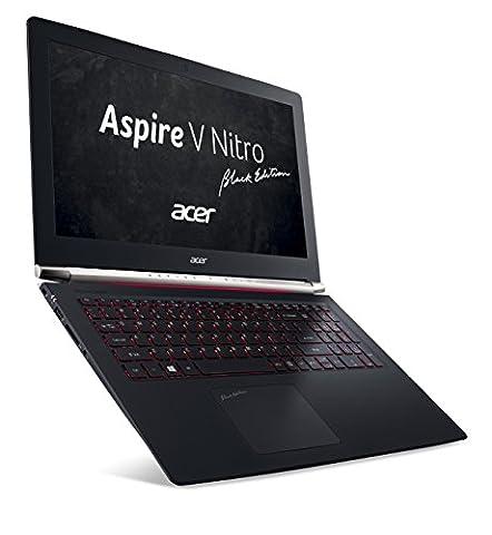Acer Aspire V Nitro Black Edition VN7-592G-77FN PC Portable Gamer
