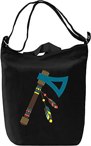 Tomahawk Canvas Bag Day Canvas Day Bag| 100% Premium Cotton