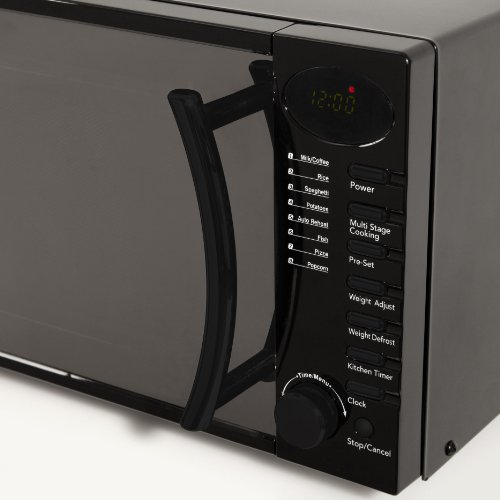 Russell Hobbs RHM1714B 17L Digital 700w Solo Microwave